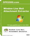 Windows Mail Attachment Extractor